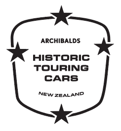 Historic Touring Cars